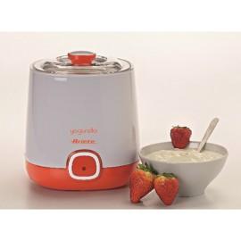 Yogurtera Ref.621 Naranja Ariete
