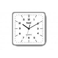 Reloj De Pared Rsp-11575 Sami