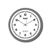 Reloj De Pared Rsp-11579 Sami