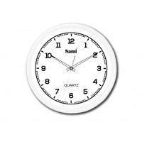 Reloj De Pared Rsp-11580 Sami