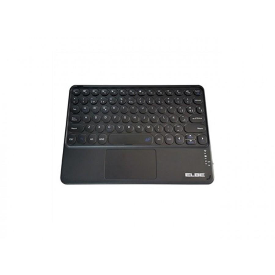 Teclado Bluetooth  Touchpad Te103bt Elbe